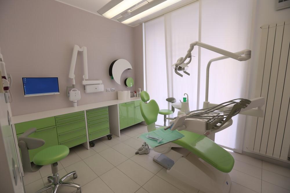 Centro di Estetica Dentale Dentalarte a Milano