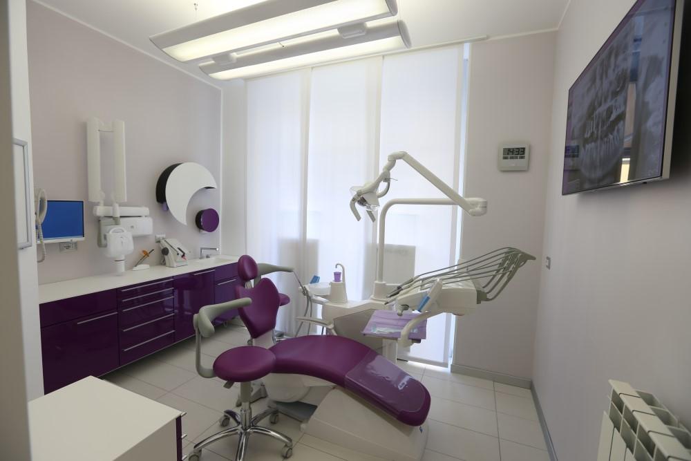 La Clinica di Estetica Dentale di Milano e provincia