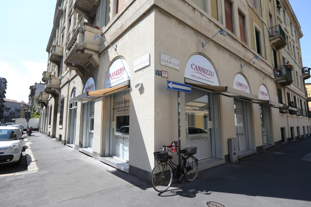 La Migliore Clinica di Estetica Dentale di Milano