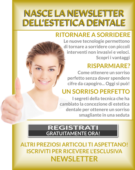 Newsletter Dentalarte