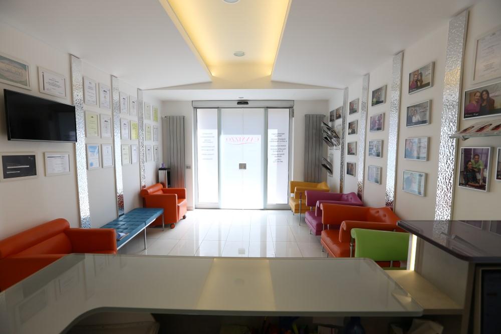 Studio Dentistico Specializzato in Estetica a Milano