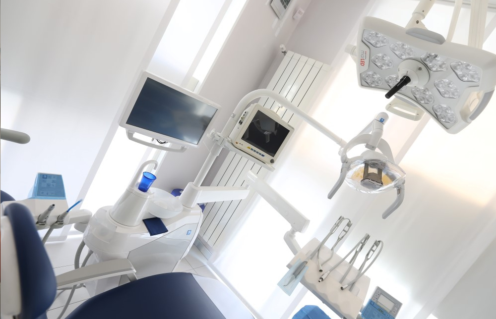 Clinica di estetica dentale Milano